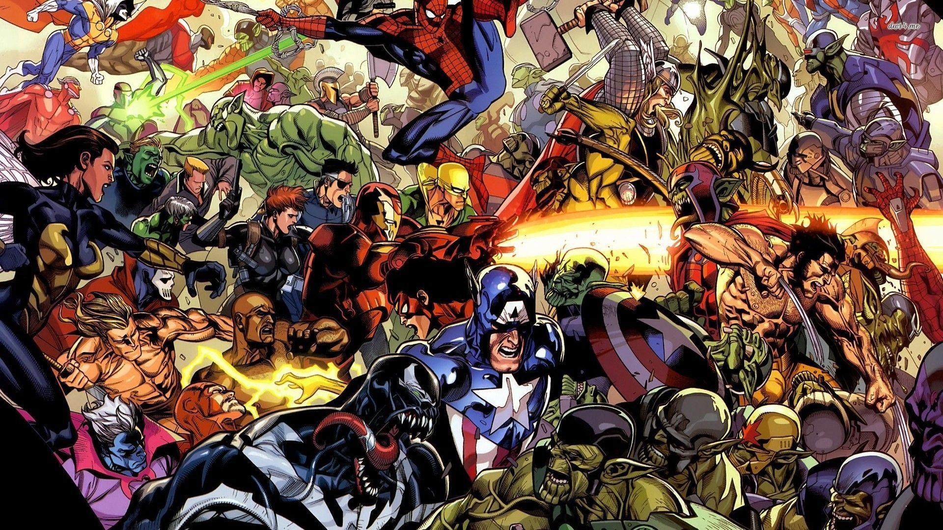 Lego Marvel Super Heroes Wallpapers Hd Wallpaper Cave
