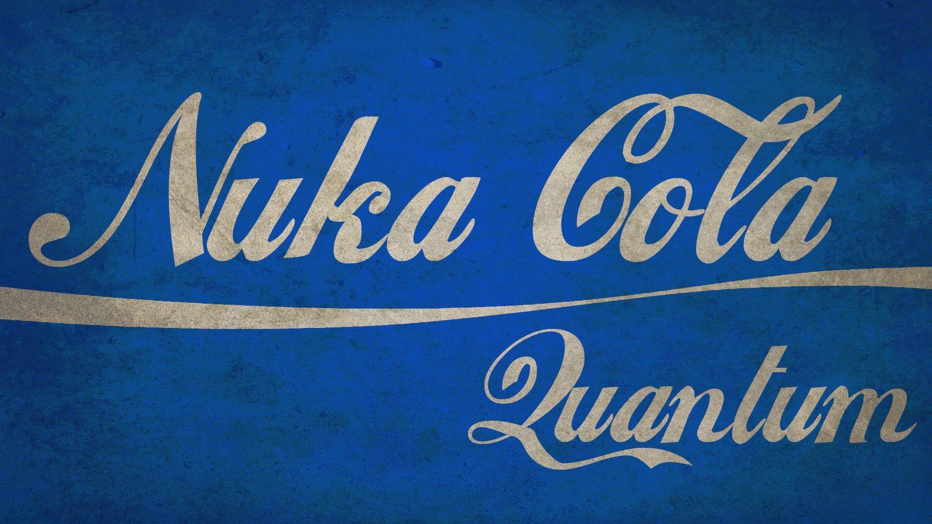 Fallout Nuka Cola Wallpapers Hd Wallpaper Cave
