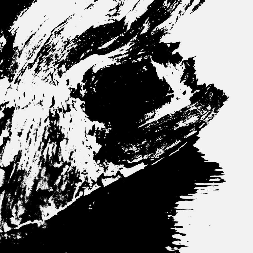 Wallpapers Black And White Abstrak