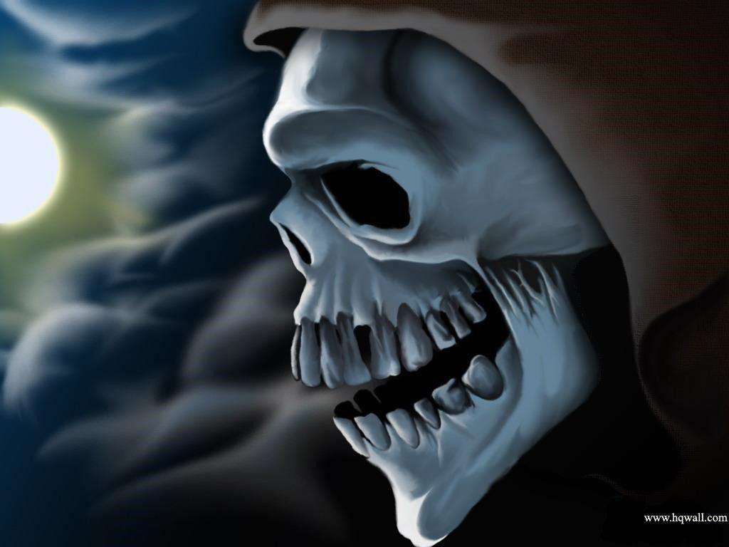 100% HDQ Skull Wallpapers | Desktop 4K High Definition Pictures