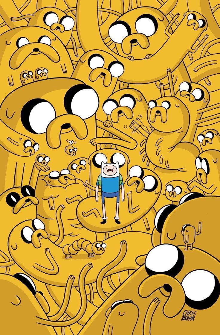 17 Best ideas about Adventure Time Wallpapers