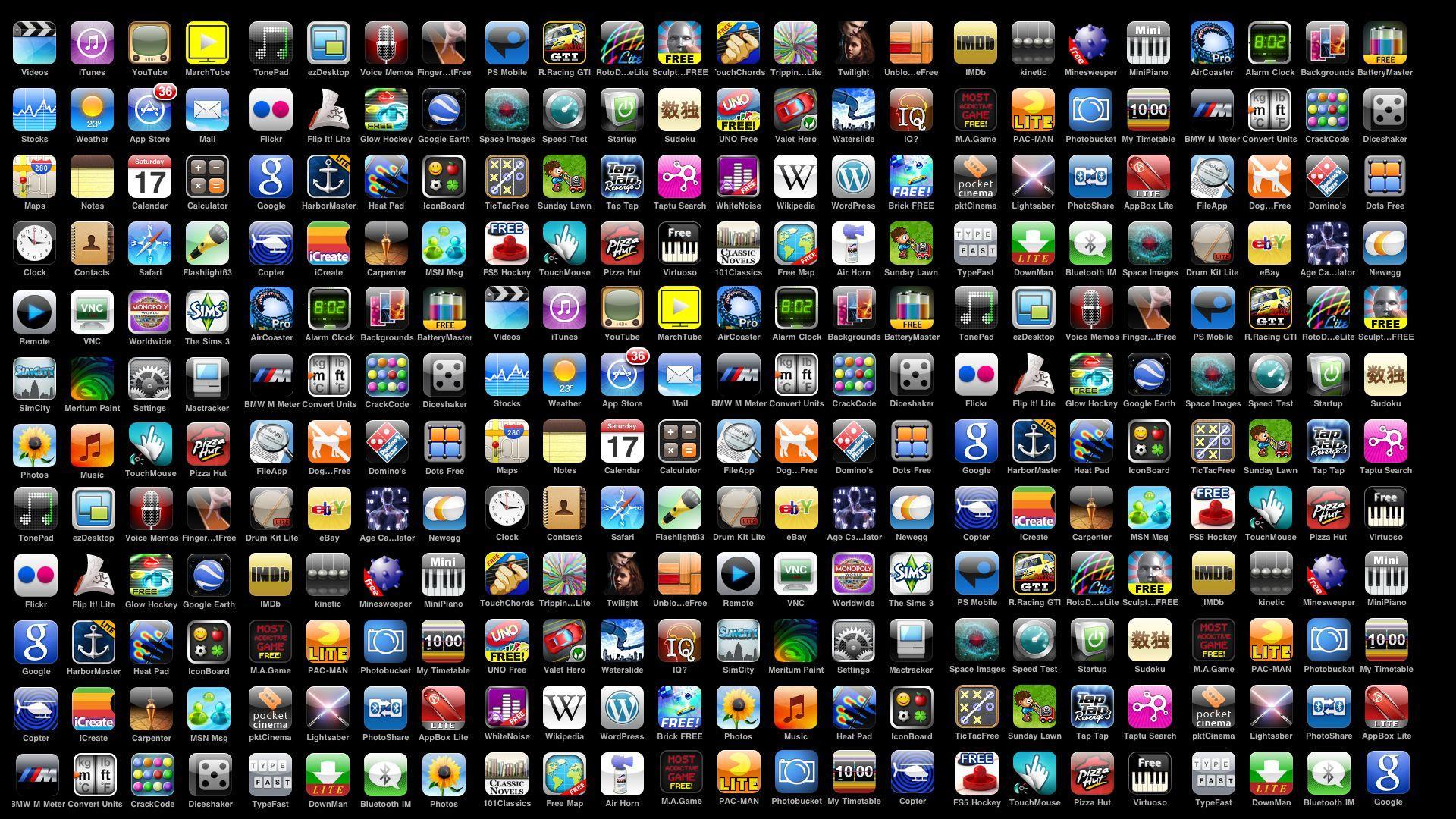Backgrounds HD App - Wallpaper Cave