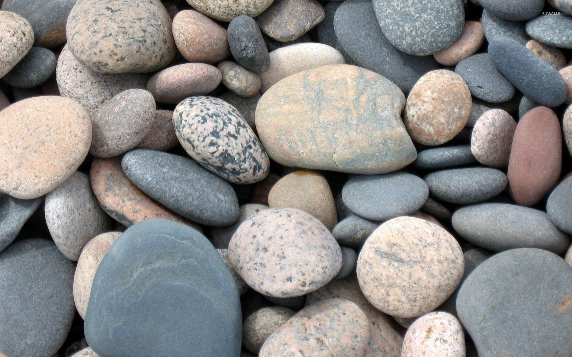 Pebbles wallpaper - Photography wallpapers - #31940