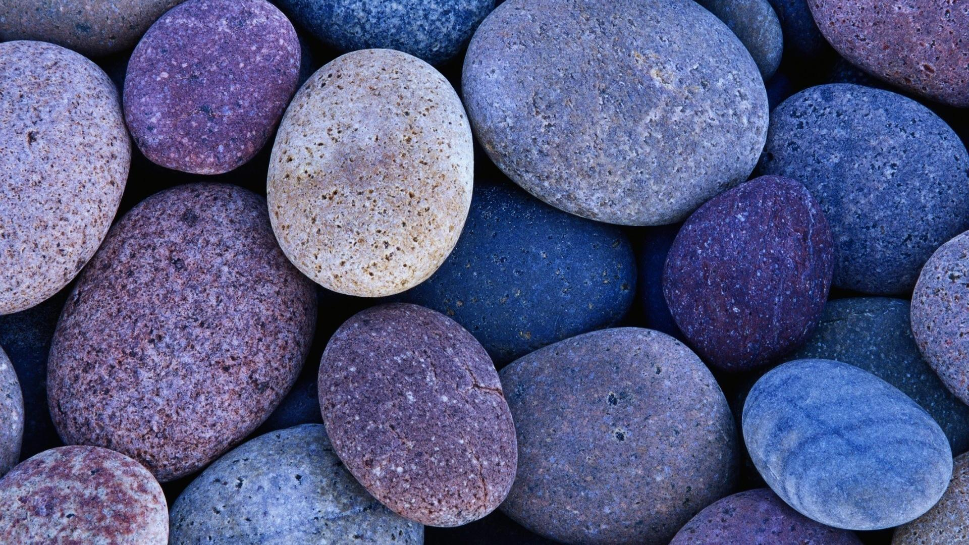 Coast pebbles wallpaper | (11534)