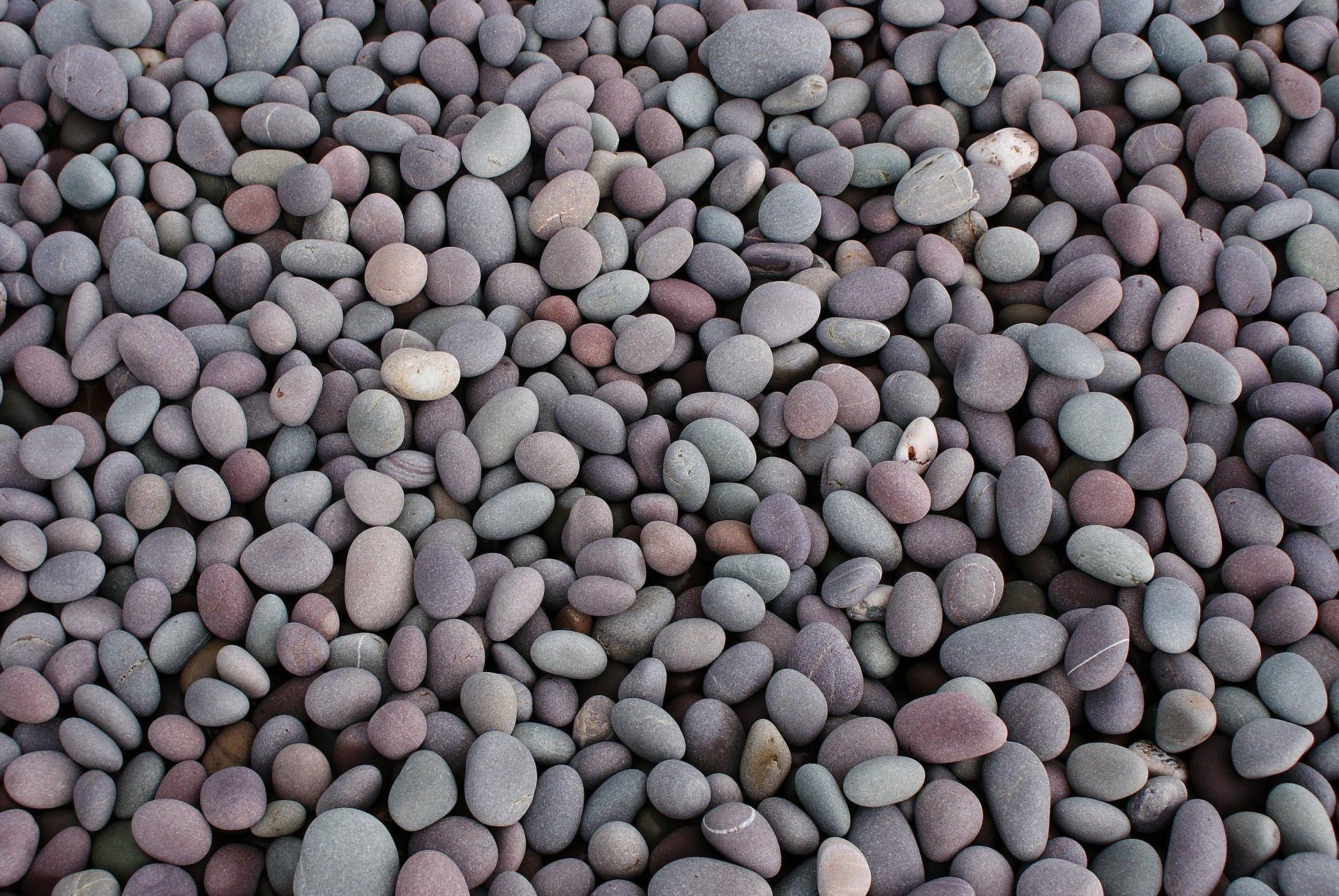 Pebble Stones Wallpaper Background | HD Wallpaper Background
