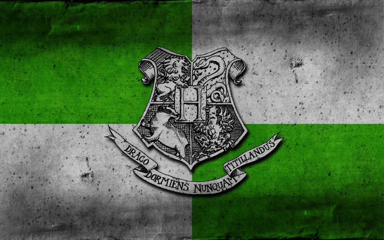 Slytherin Wallpapers Hd Wallpaper Cave
