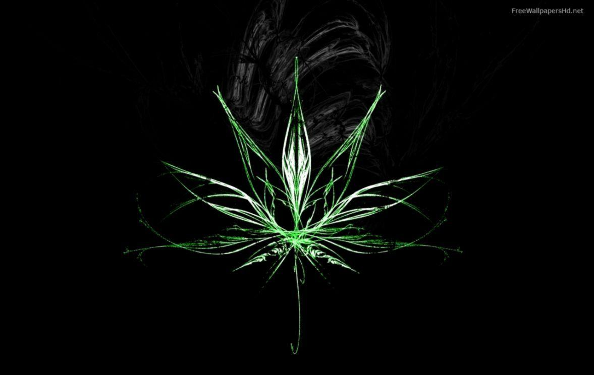 3D Wallpaper Cool Weed Leaf Marijuana Hd Wallpapers | Wallpapers Box