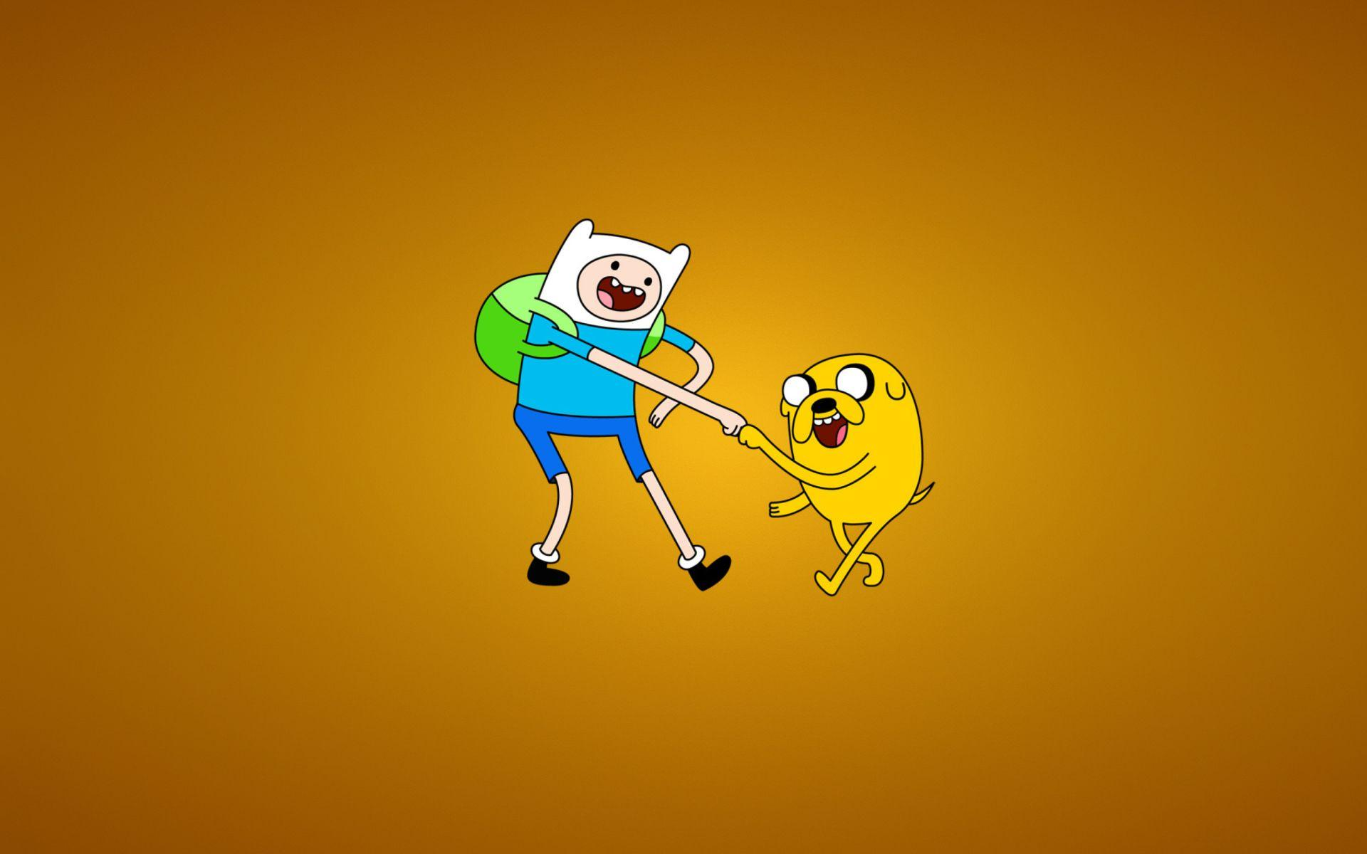 Finn And Jake HD Wallpapers Group