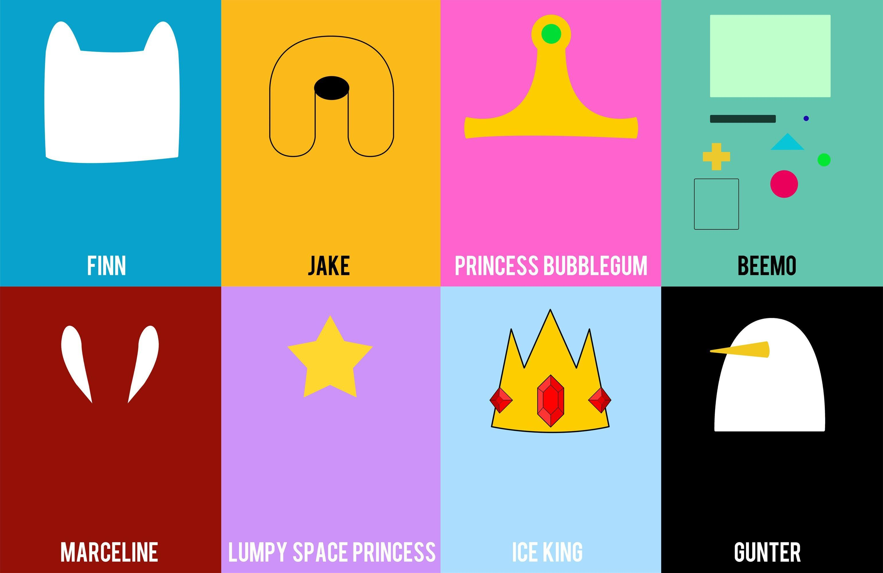 Forever Adventure Time!!! image AT fanart Classics... HD wallpapers