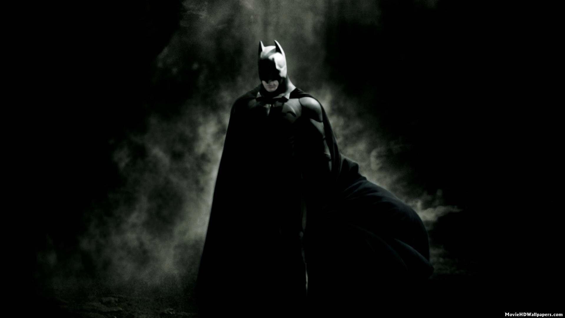 Batman Begins Wallpapers Wallpaper Cave