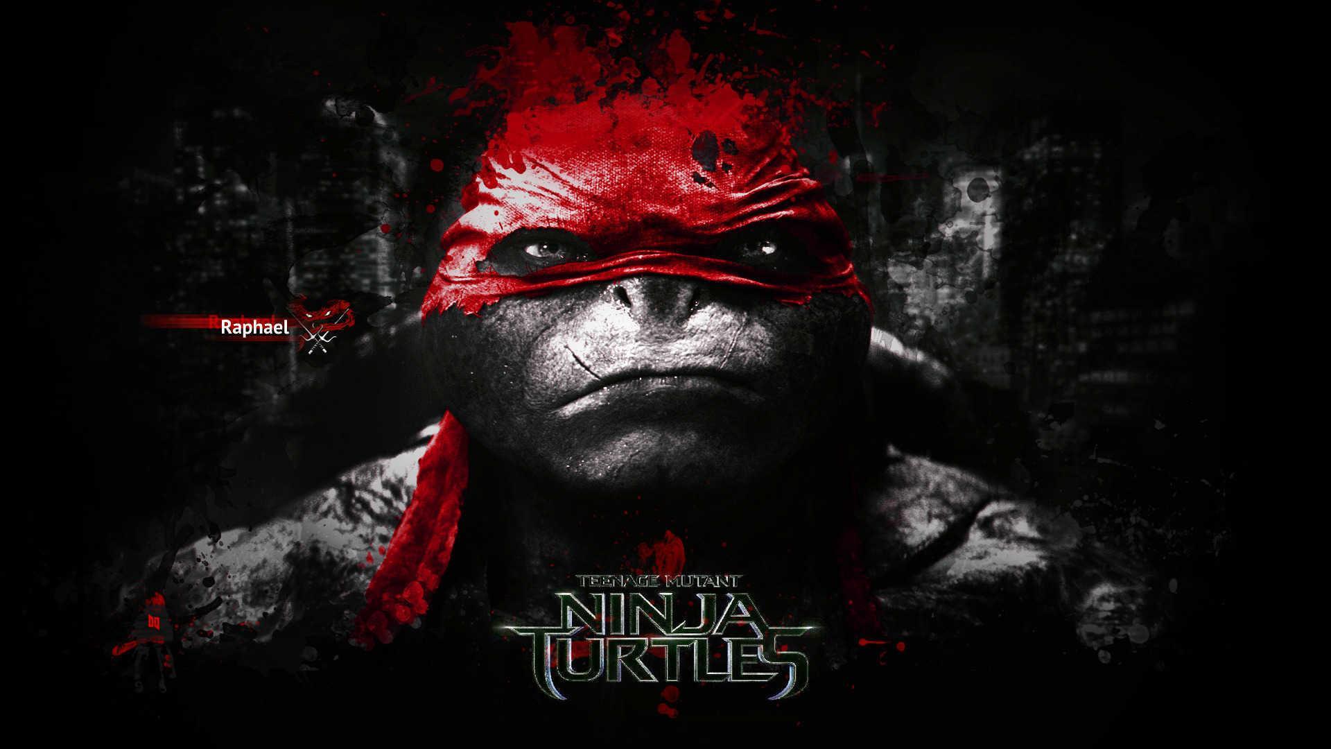 Ninja Turtles HD Wallpapers - Wallpaper Cave