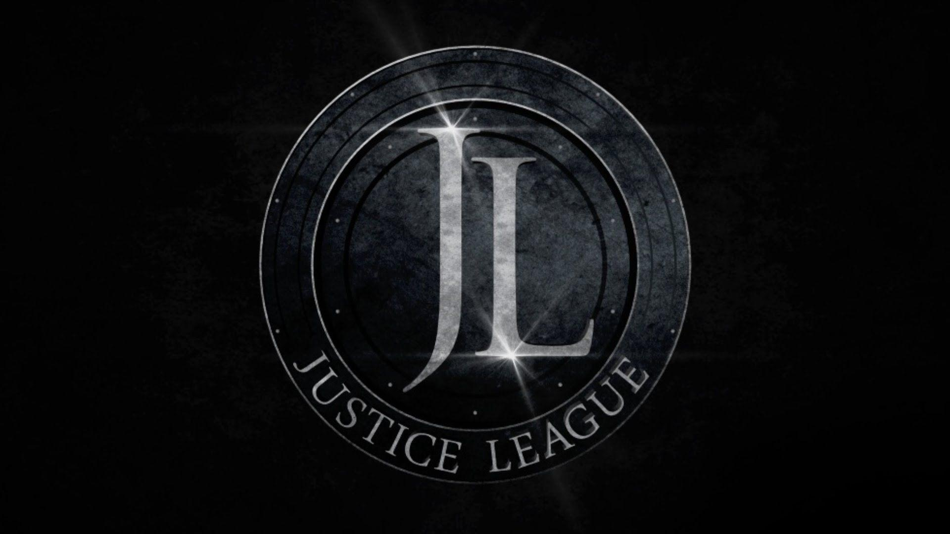 Logo Justice League Wallpapers HD - Wallpaper CaveJustice League Emblem