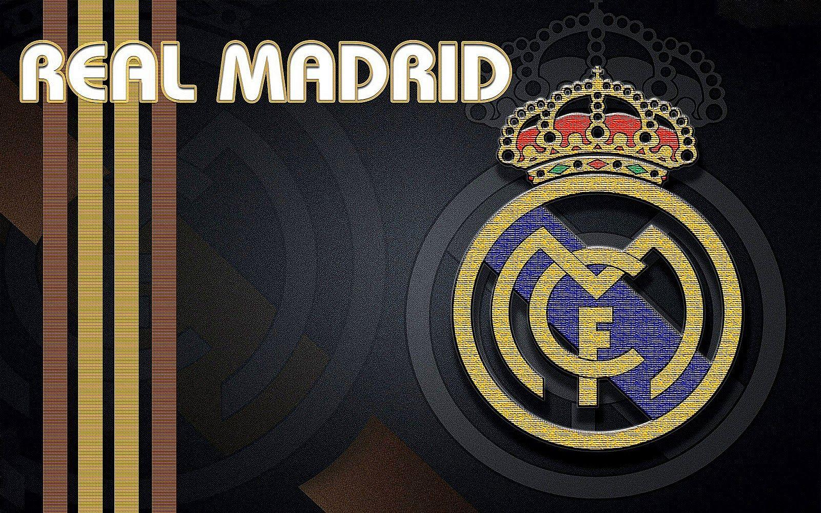 Real Madrid Free Wallpaper In Hd Find Wallpapers