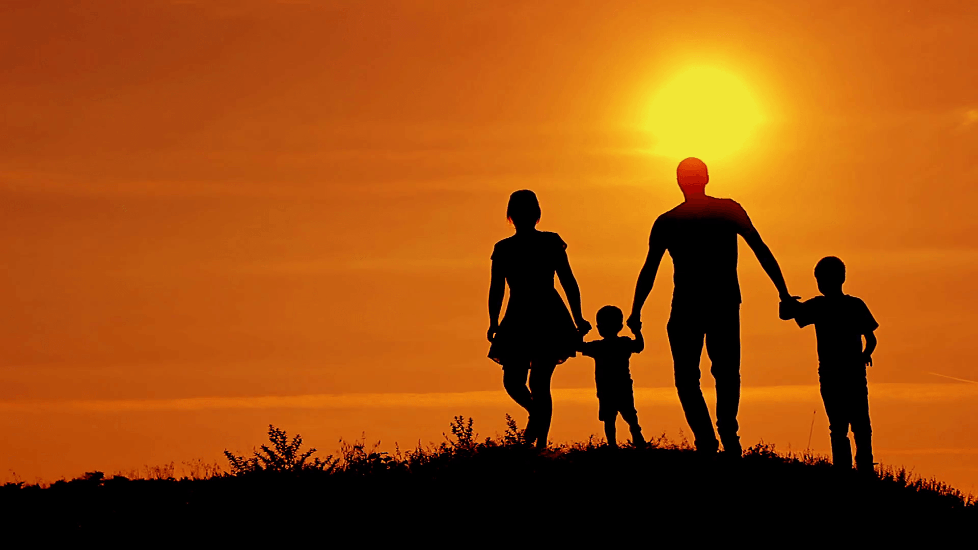 Happy Family HD Wallpapers