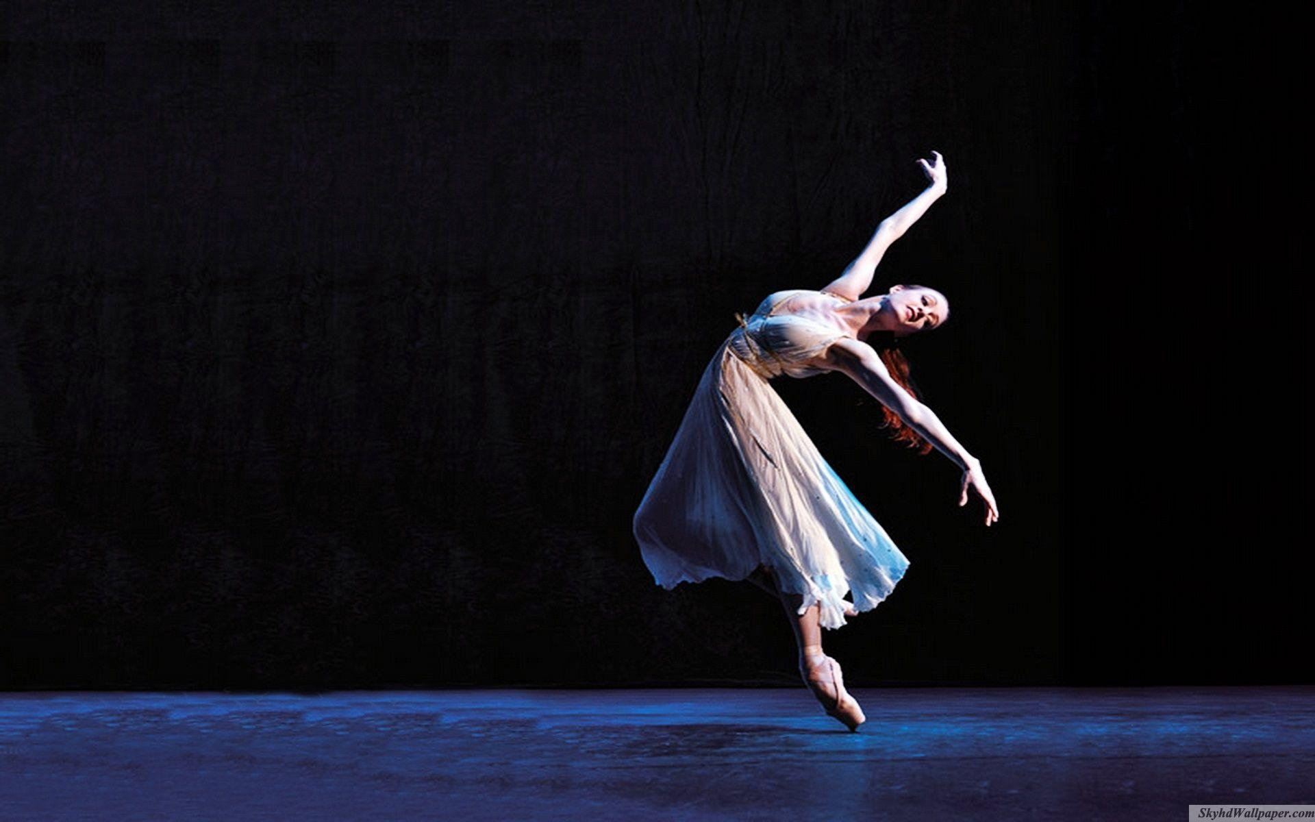 Ballet Dancer Wallpapers Hd Wallpaper Cave