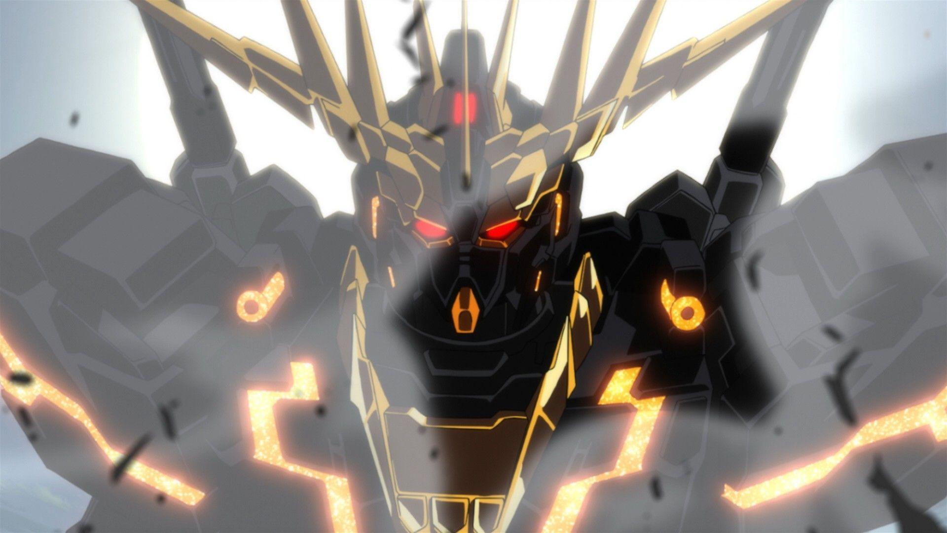 Gundam Banshee Wallpapers HD - Wallpaper Cave Gundam Banshee Wallpaper