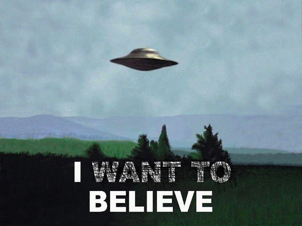 I Want To Believe Backgrounds Mobile Phone Wallpaper Cave