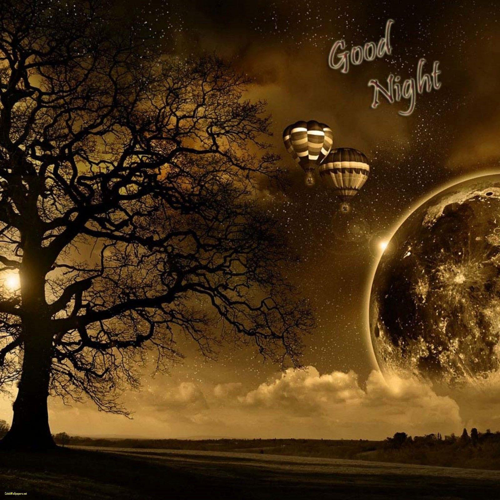 Good Night Wallpaper: Good Night HD Wallpapers