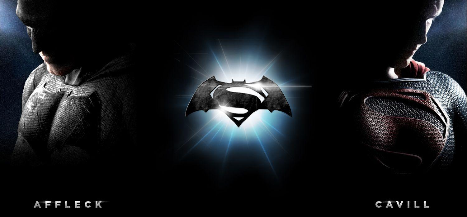 Superman Vs Batman Wallpapers HD