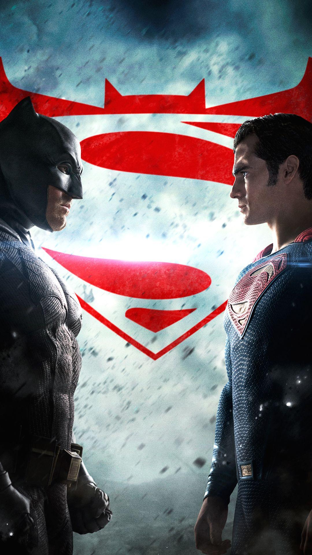 Batman V Superman Hd Wallpapers Wallpaper Cave