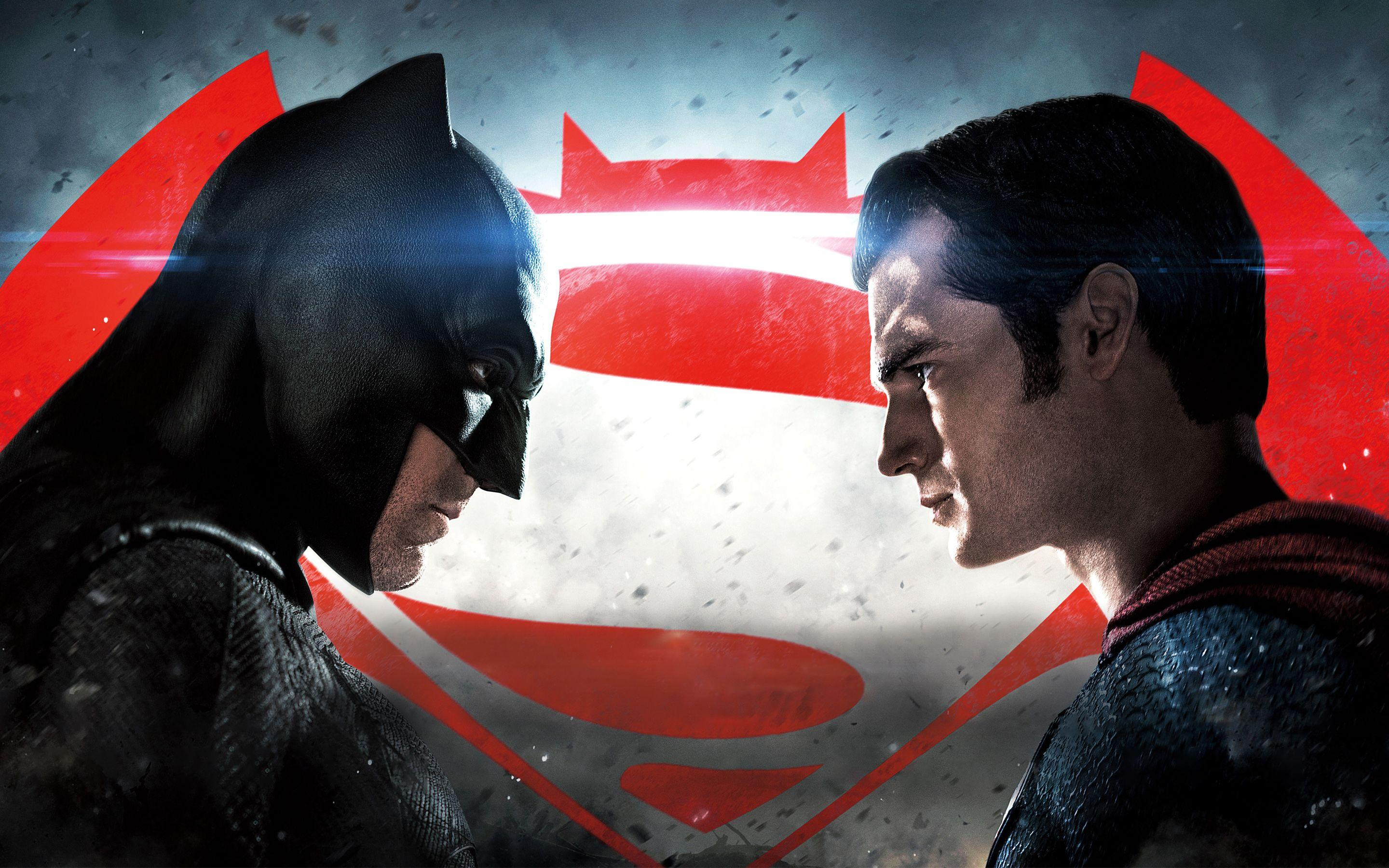 Batman V Superman HD Wallpapers