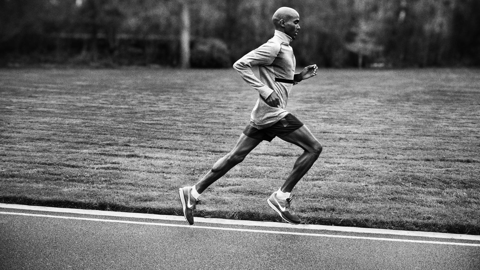 Running Nike Wallpapers Wallpaper Cave