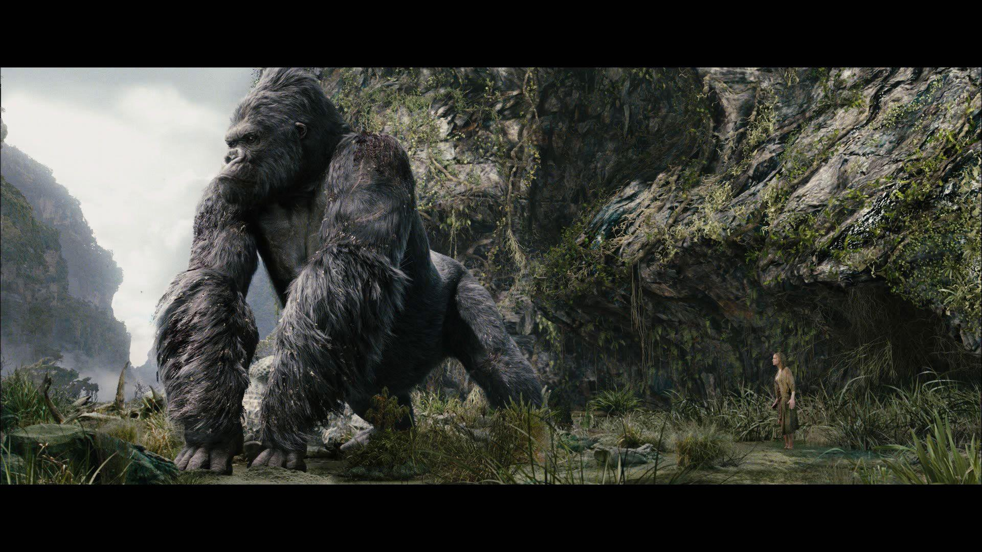 King Kong 2005 Full Movie Hd