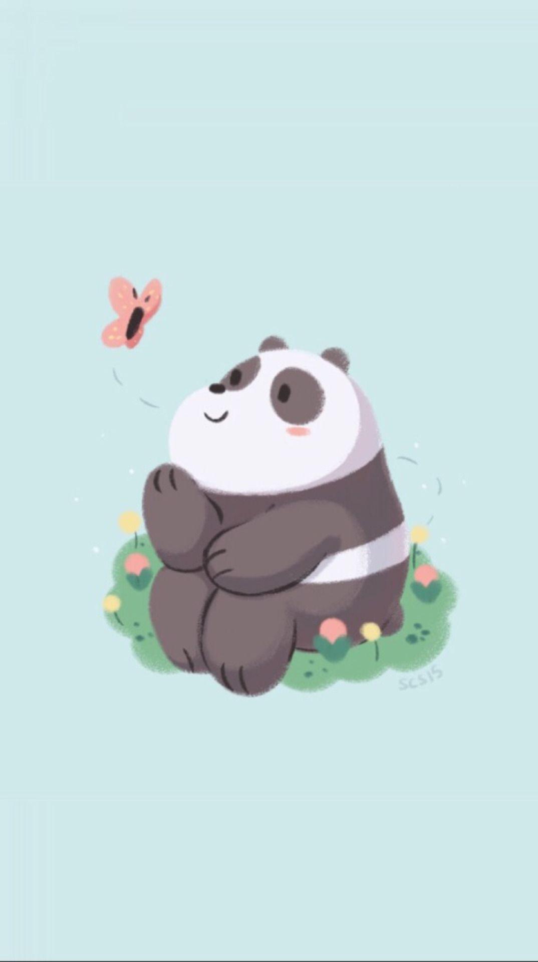 Wallpapers Tumblr Panda Wallpaper Cave