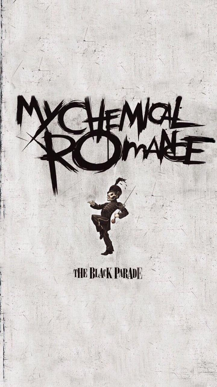 My Chemical Romance Wallpapers Black Parade Wallpaper Cave