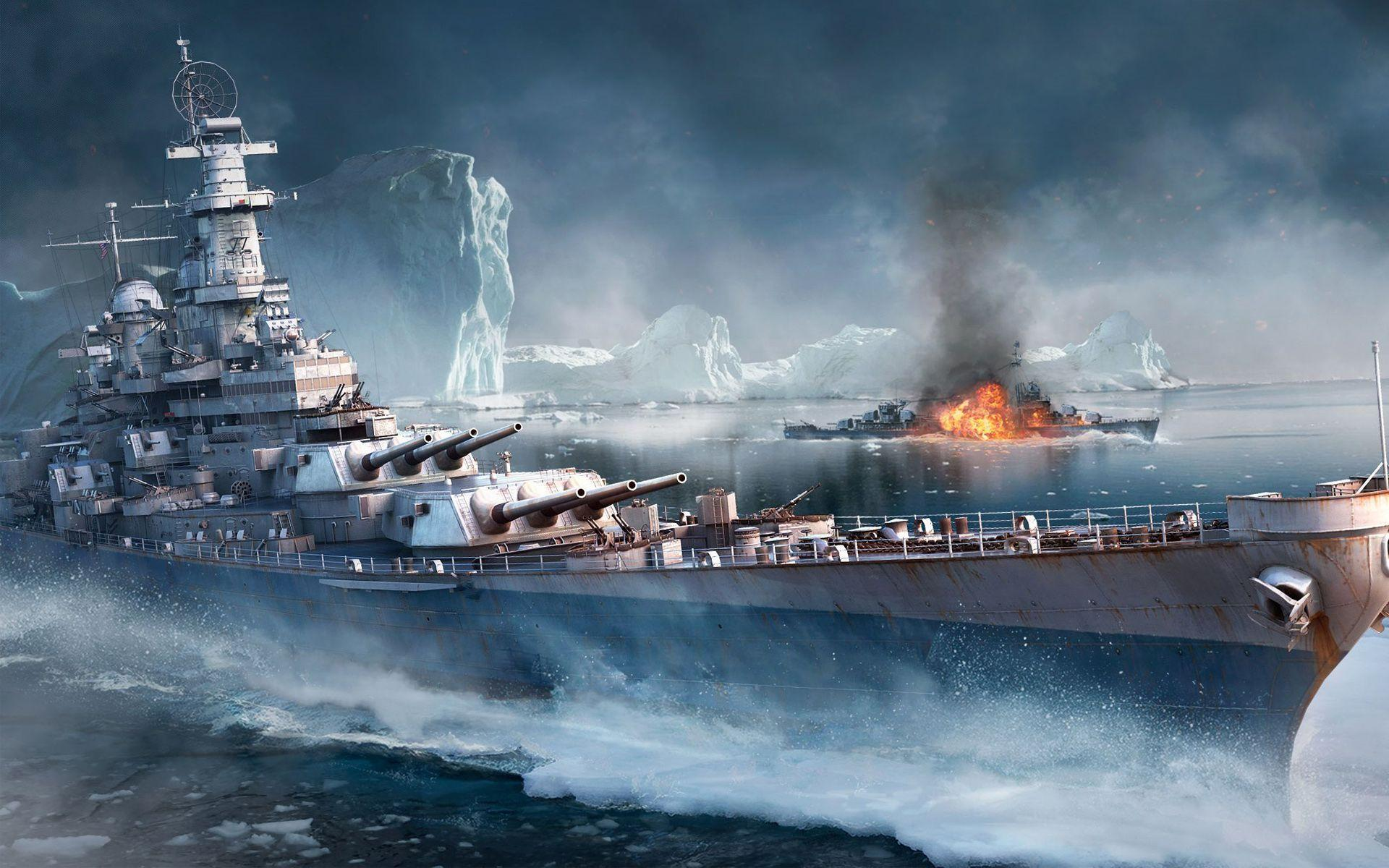 壁紙 World Of Warship 船 Wargaming Net Wows Bismarck ゲーム