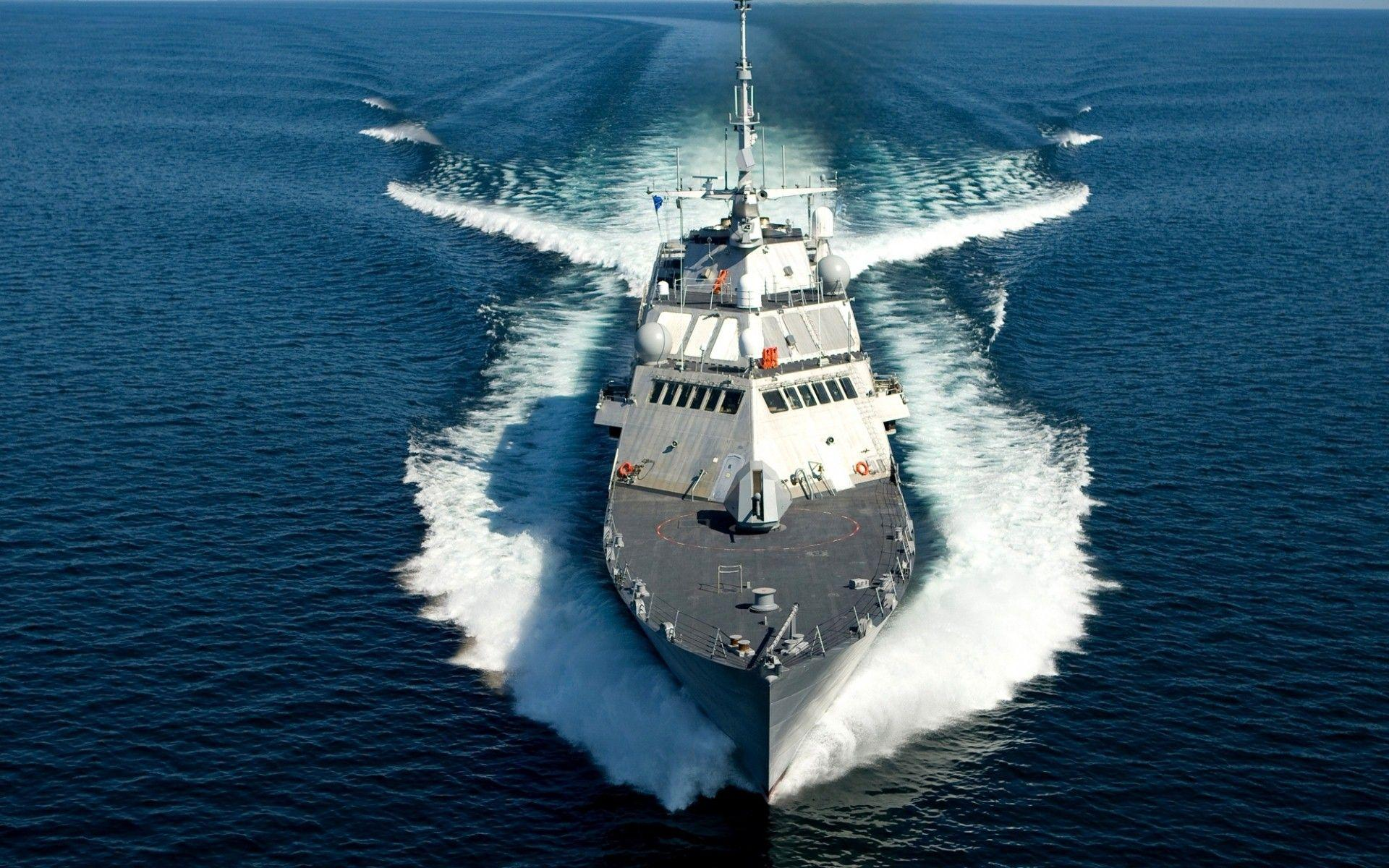 Indian Navy Ship Wallpapers