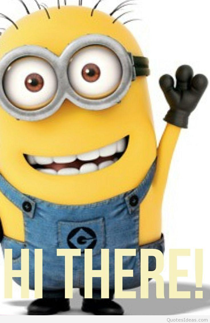 Minion Wallpapers For Android - Wallpaper Cave