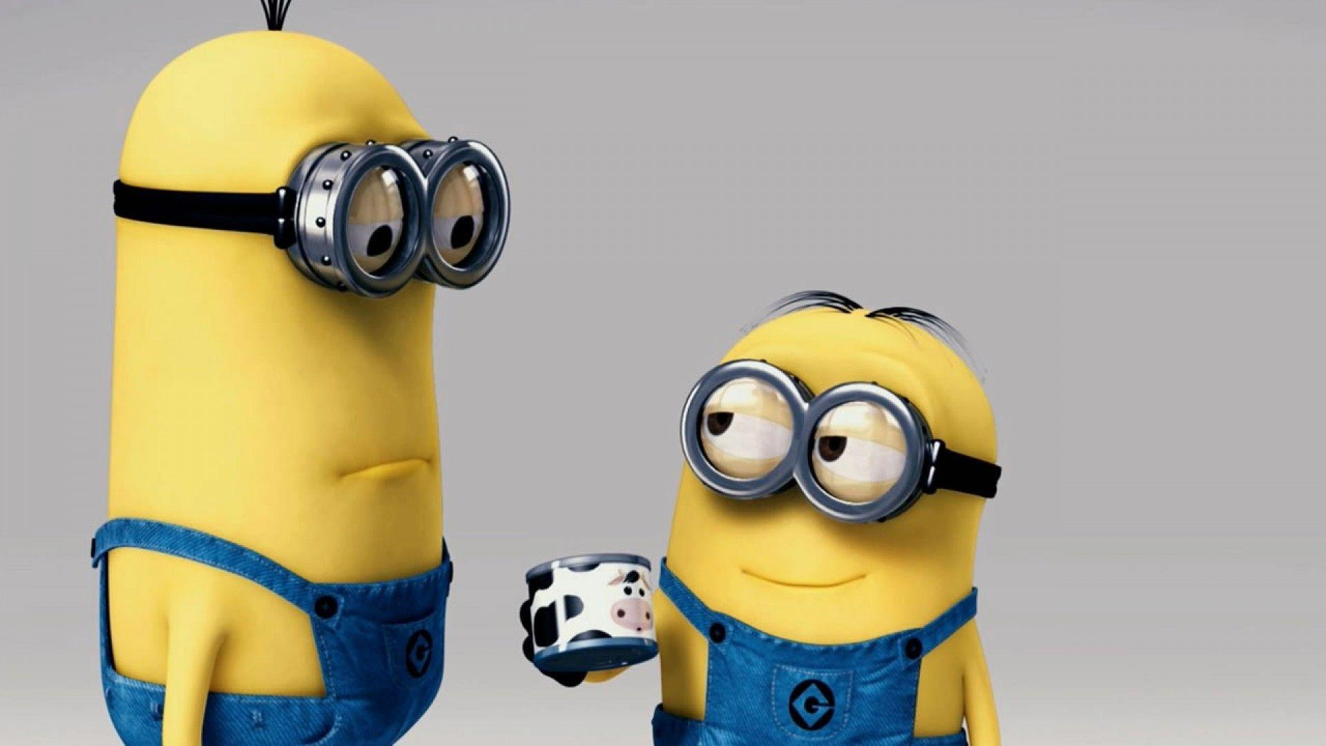 Minion Wallpapers For Android Wallpaper Cave