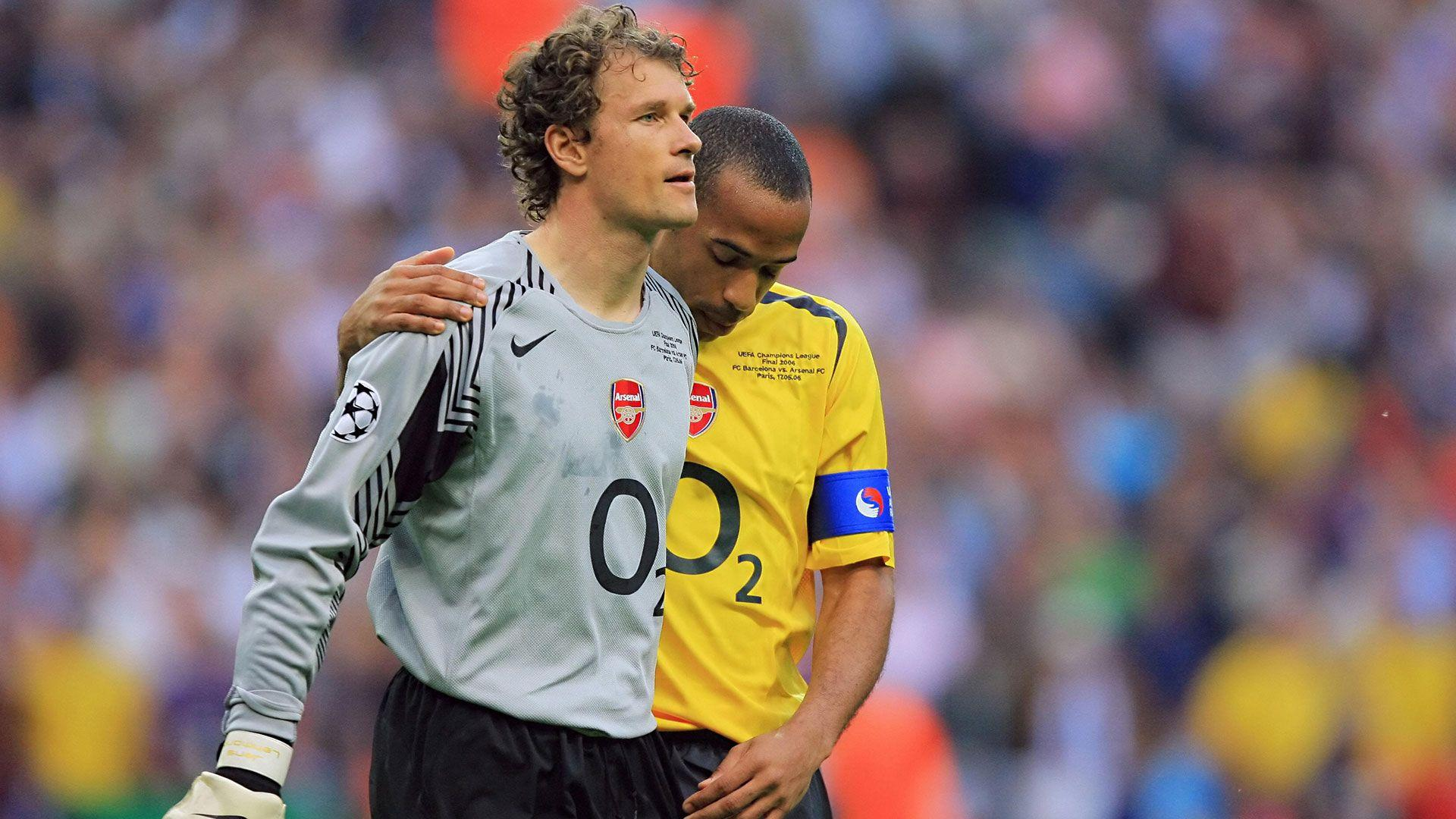 Henry Arsenal