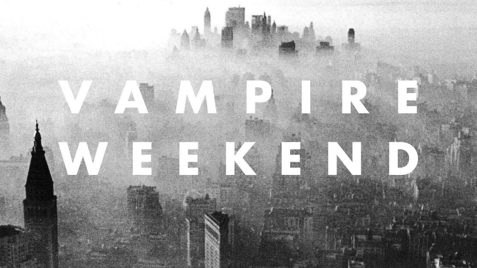 music, indie, cover art, Rock Band, indie rock, Vampire Weekend