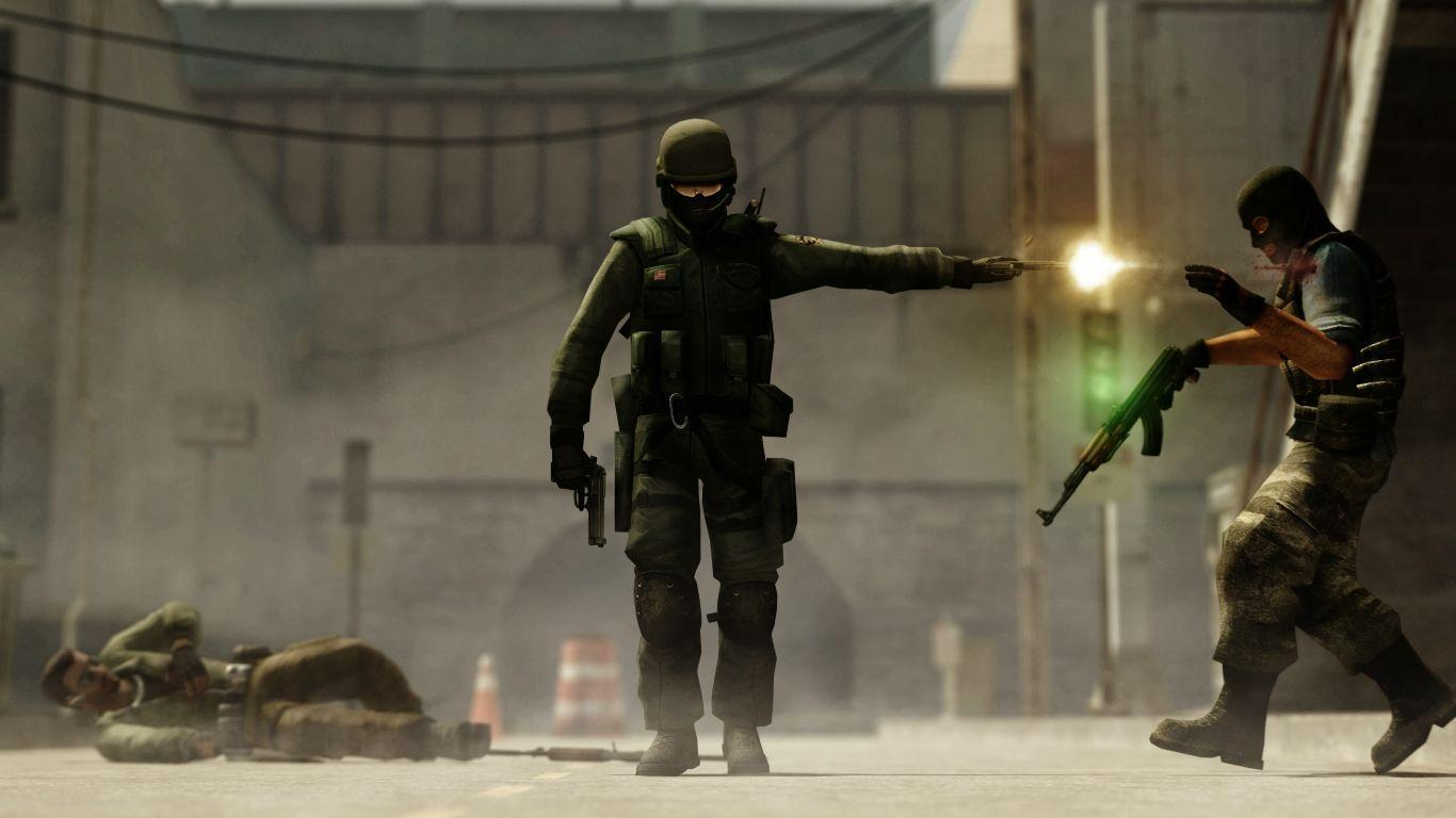 Counter Strike Source Wallpapers Mobile Wallpaper Cave