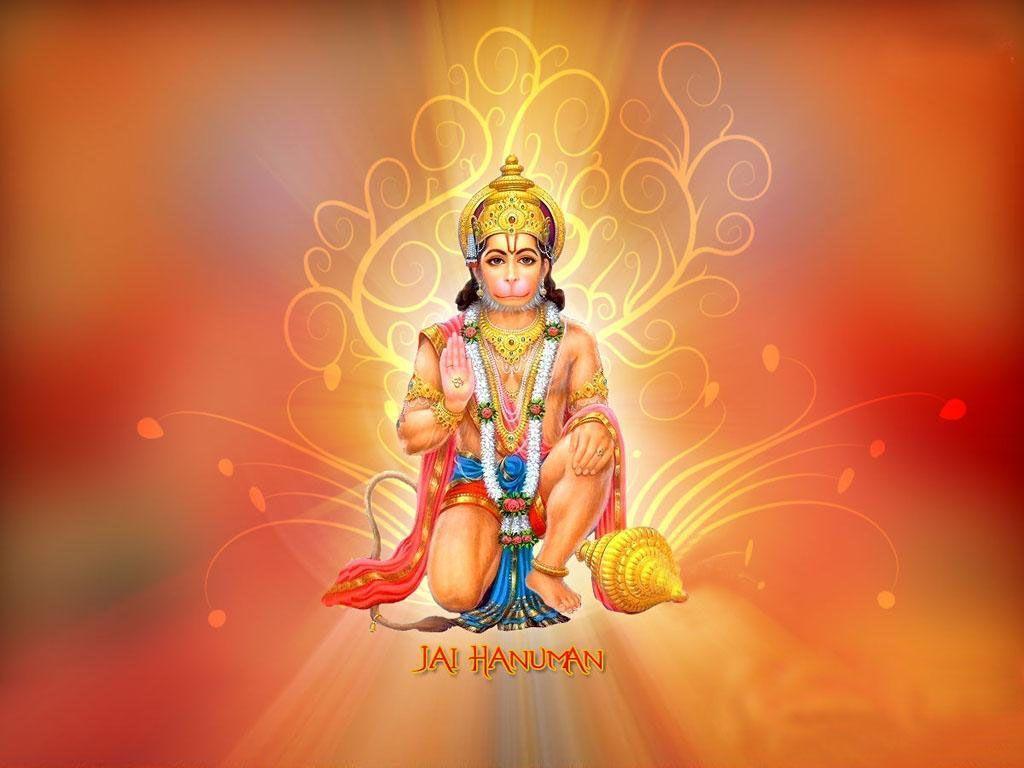 Jai Hanuman Wallpapers Hd Wallpaper Cave