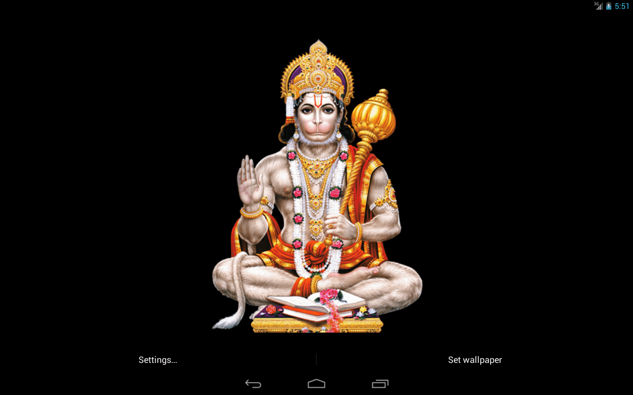 Jai Hanuman Hd Wallpapers Wallpaper Cave