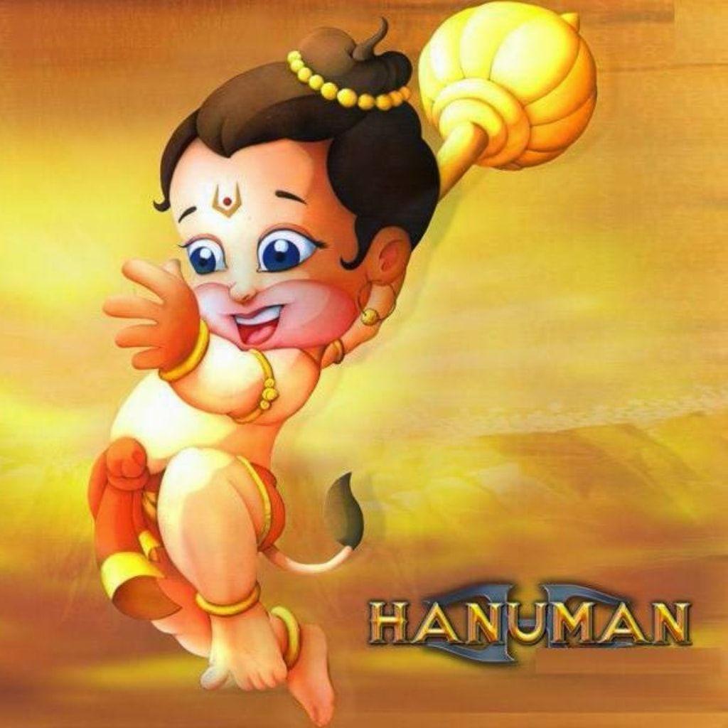 Bal Hanuman Wallpapers Ultra Hd Desktop And Mobile Wallpaper