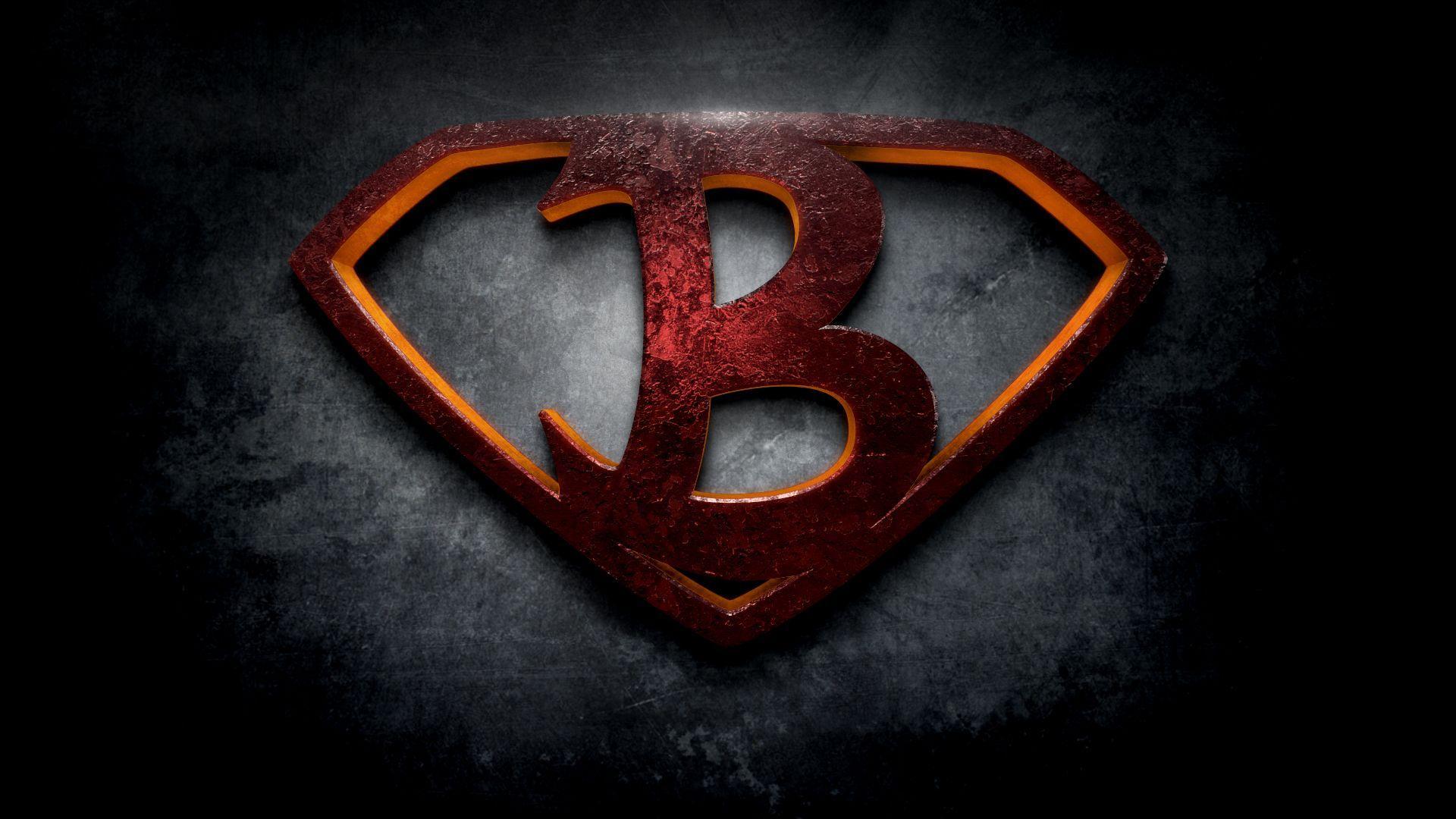 B Logo Wallpapers HD - Wallpaper Cave