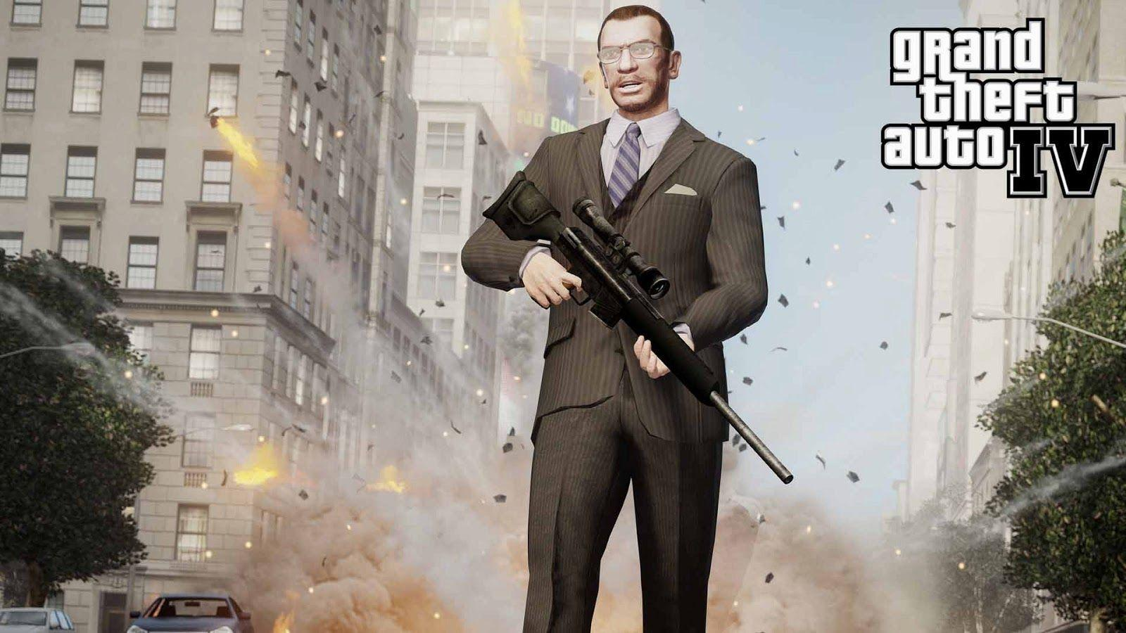 Gta 4 Background Music Download