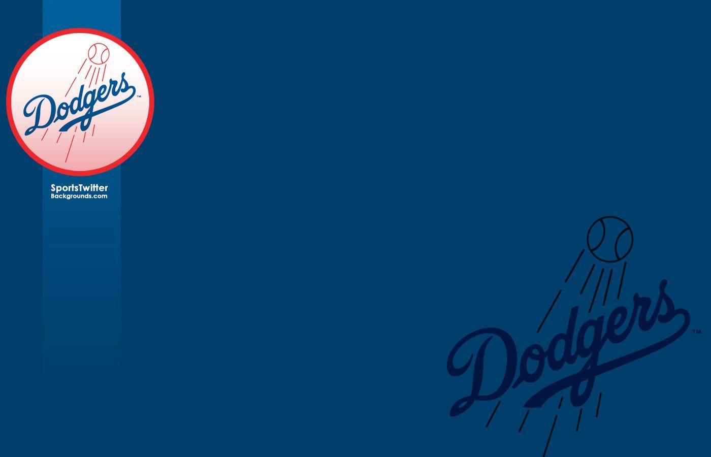 La Dodgers Iphone Background