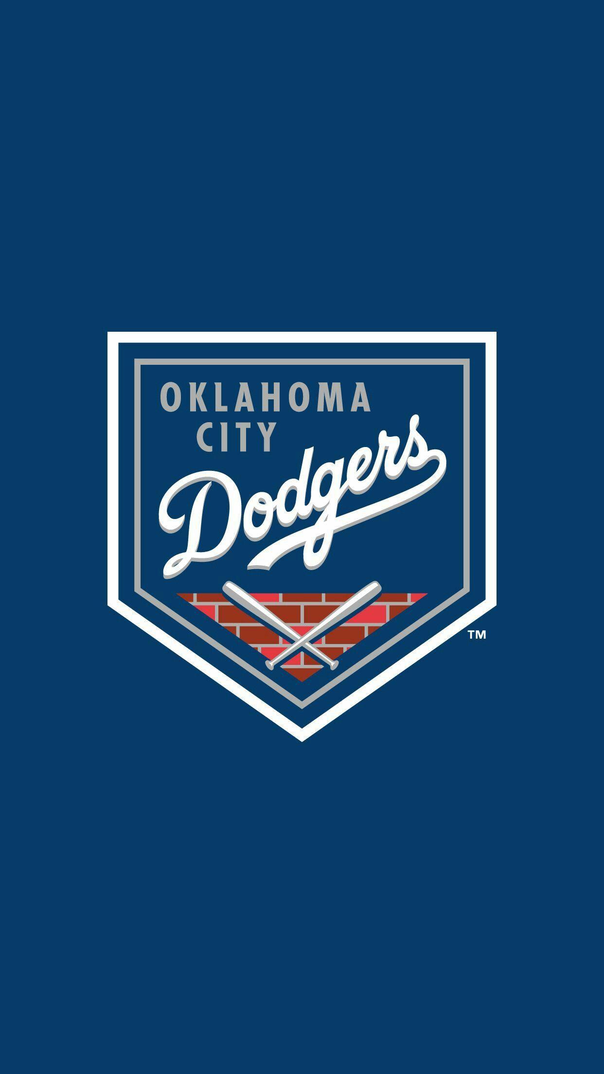 Los Angeles Dodgers Iphone X Wallpaper Fashionsneakers Club