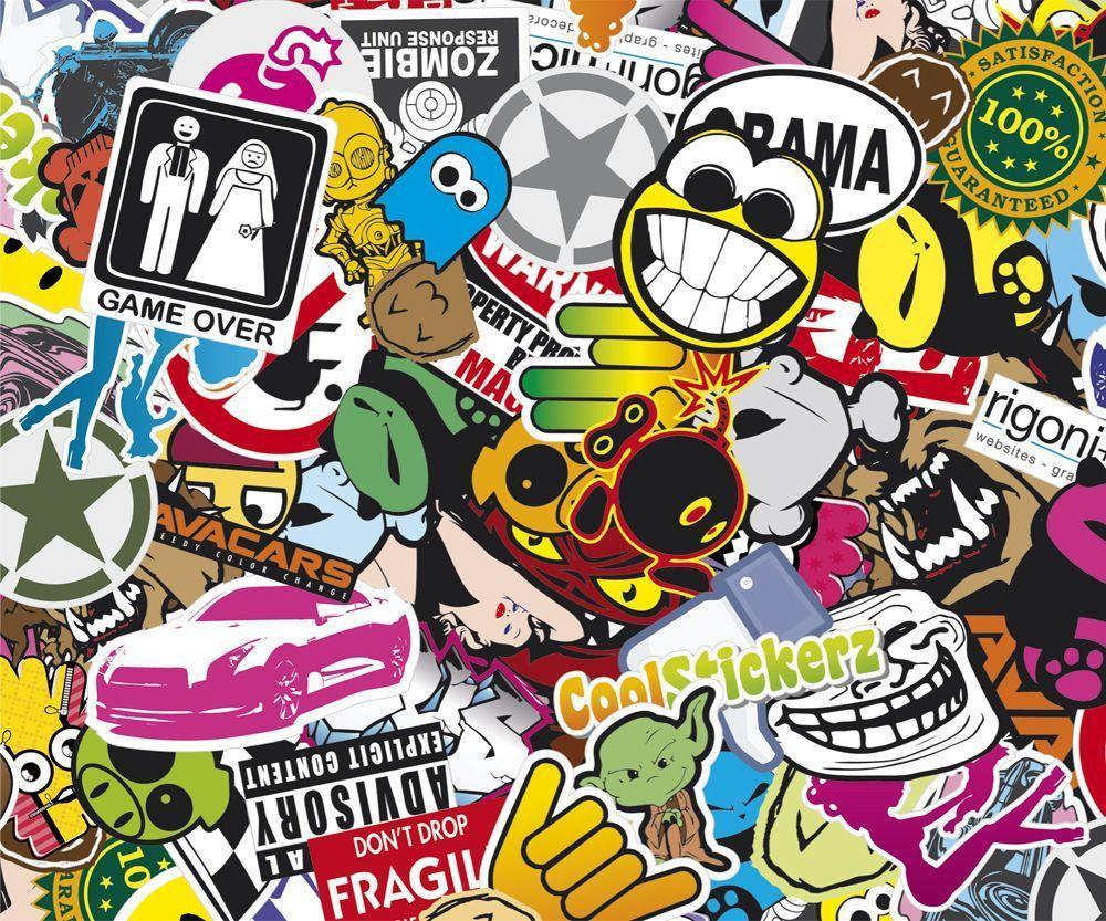 Sticker Bomb Wallpaper HD 900x1273 33 Wallpapers