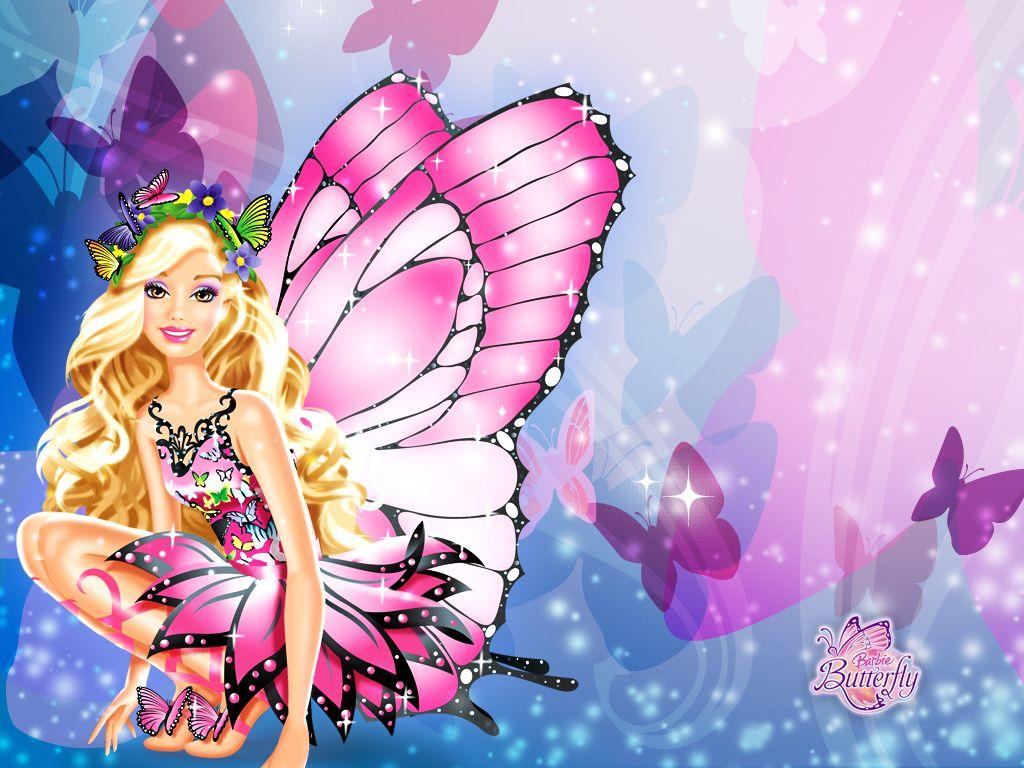 Wallpapers Barbie Wallpaper Cave