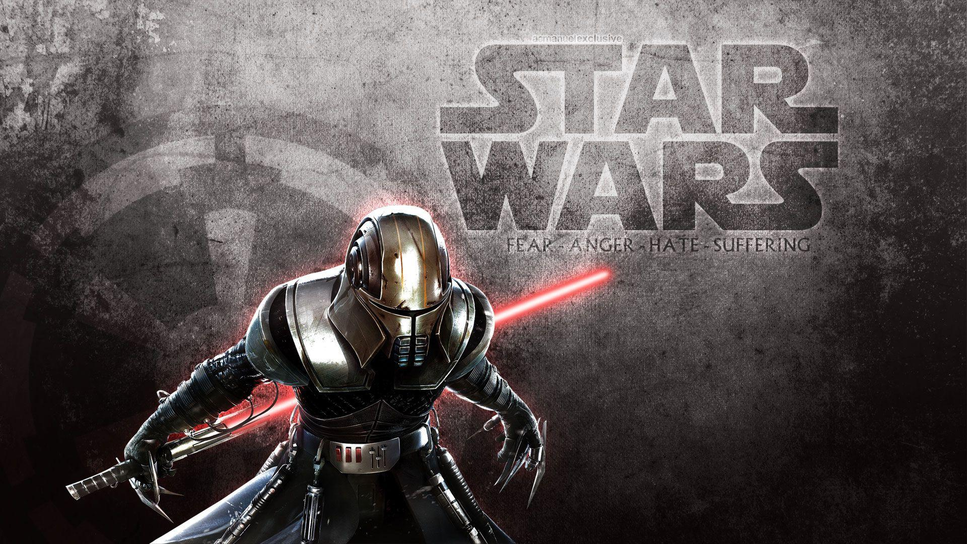 Swtor Sith Wallpapers Android Wallpaper Cave