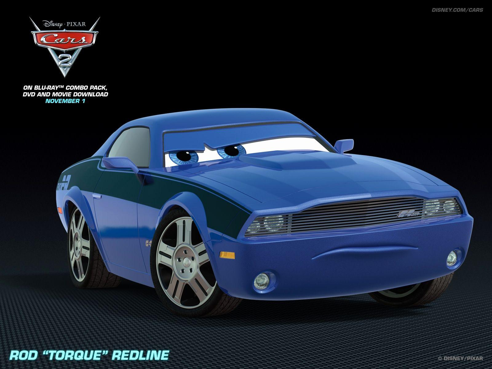 Cars2 Wallpapers Hd Wallpaper Cave