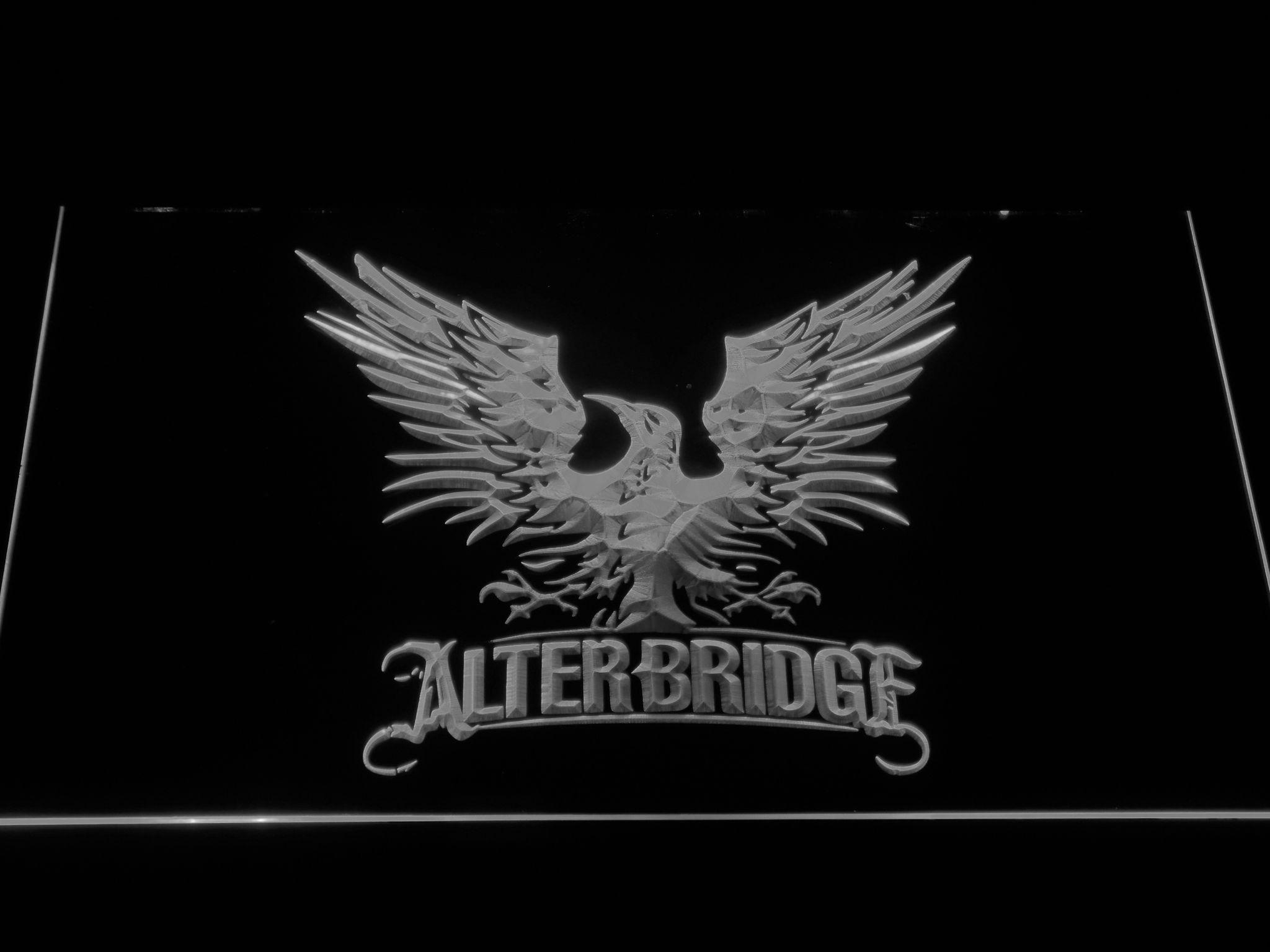 Alter Bridge Blackbird Wallpapers Wallpaper Cave