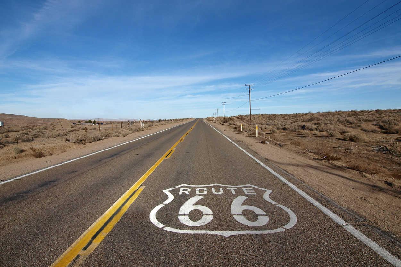 route-66-wallpaper - Photo