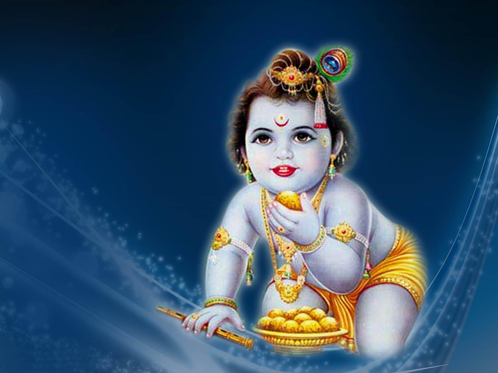 God krishna Free Image High Defination Wallpapers